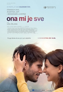 Francuski ljubavni filmovi